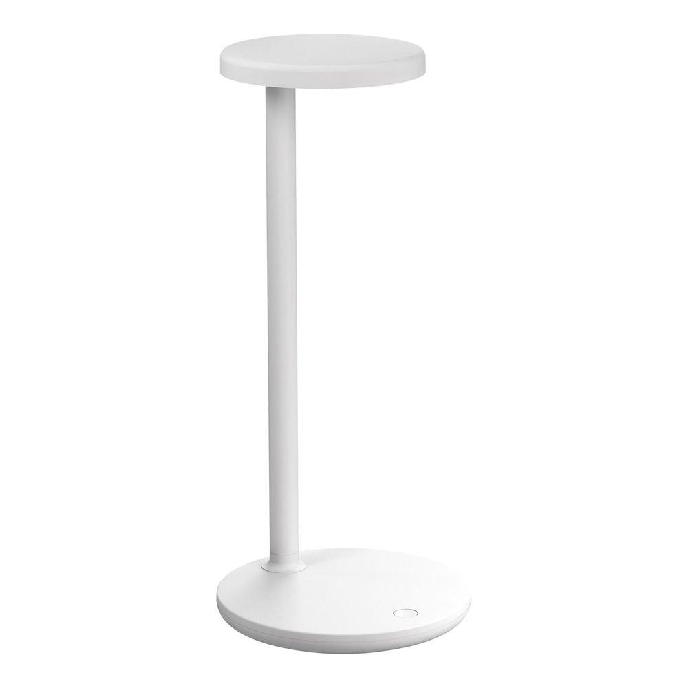 Flos Oblique LED-Tischleuchte 5