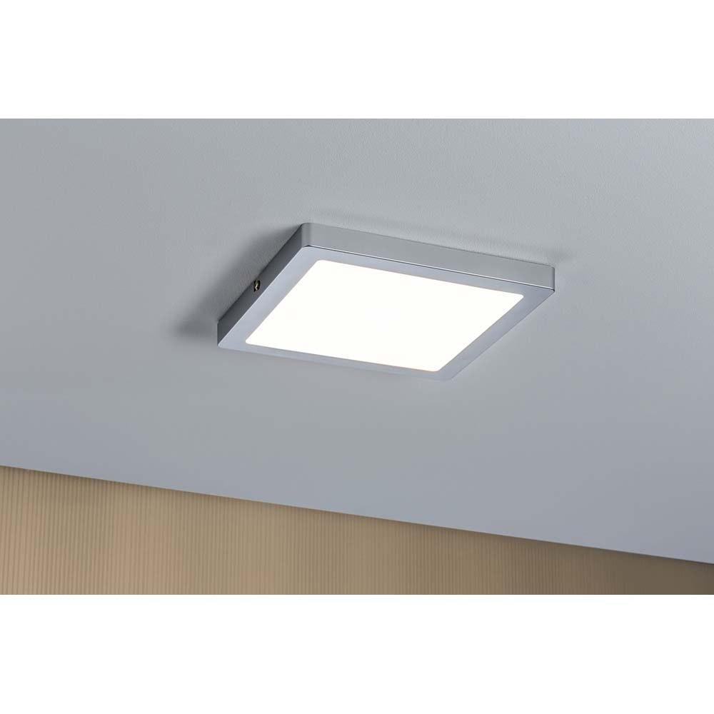 Wandleuchte Atria LED-Panel 220x220mm 20W 1