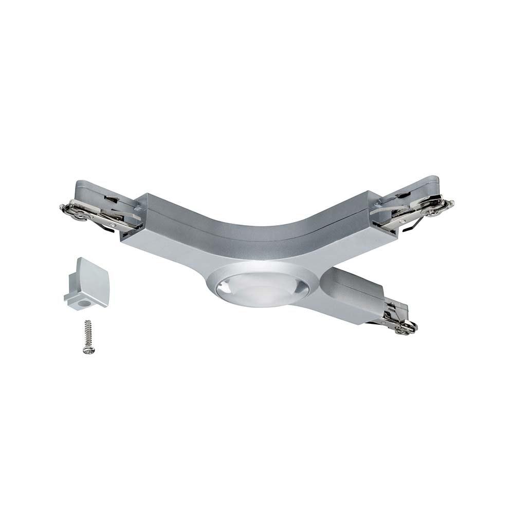 URail System LED T-Verbinder 1x5,8W dimmbar 3