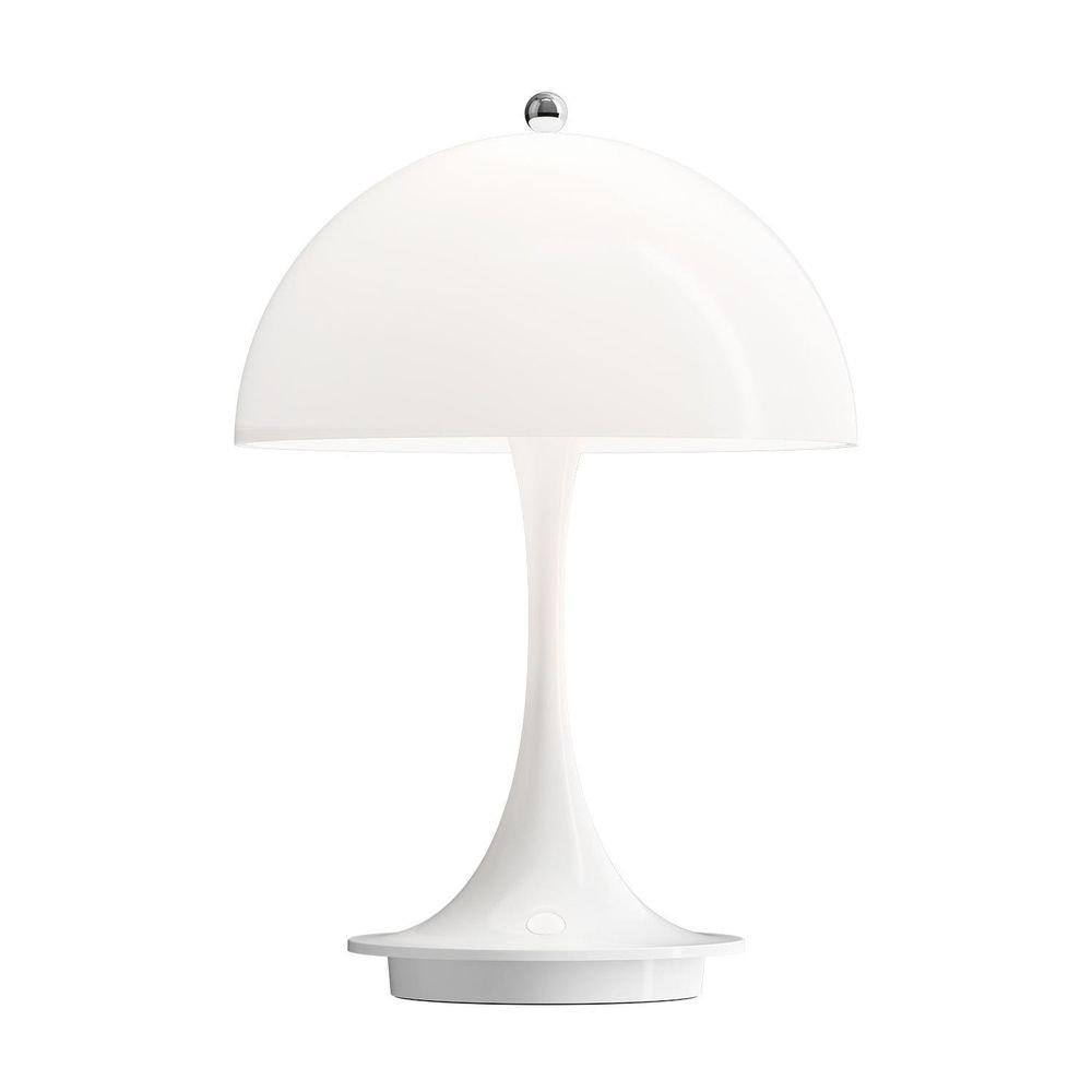 Louis Poulsen LED Akku-Tischlampe Panthella Portable 2