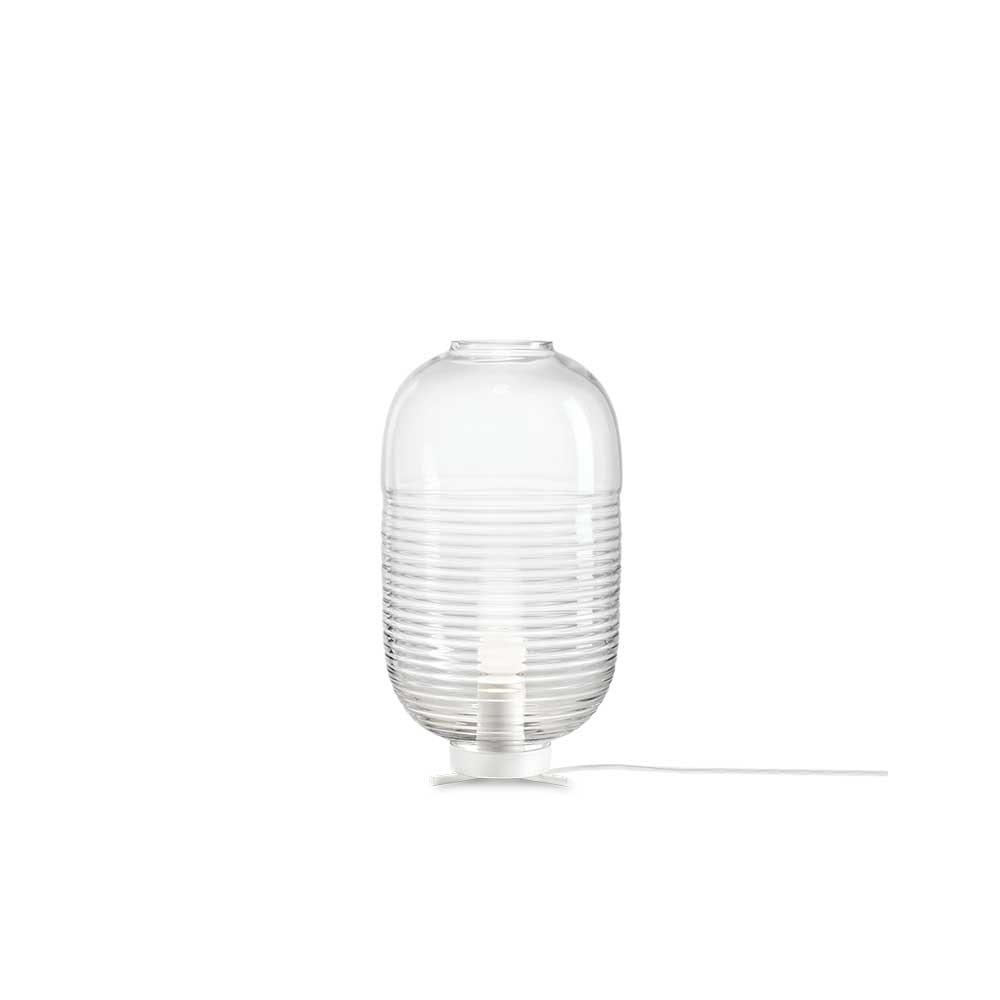 Bomma Glas-Tischlampe Lantern 7