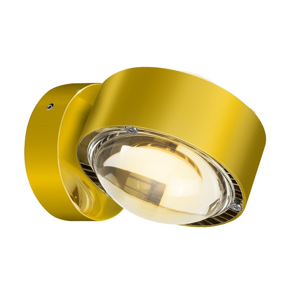 Top Light LED Wandleuchte Puk Wall 1