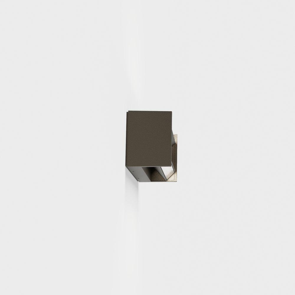 IP44.de LED-Außenwandleuchte Slat IP65 drehbar 11