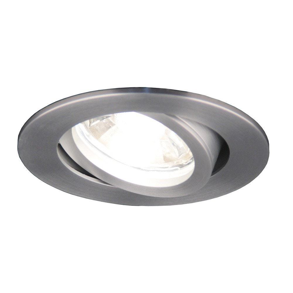 Licht-Trend LED-Spot IP44 Brandschutz schwenkbar 1