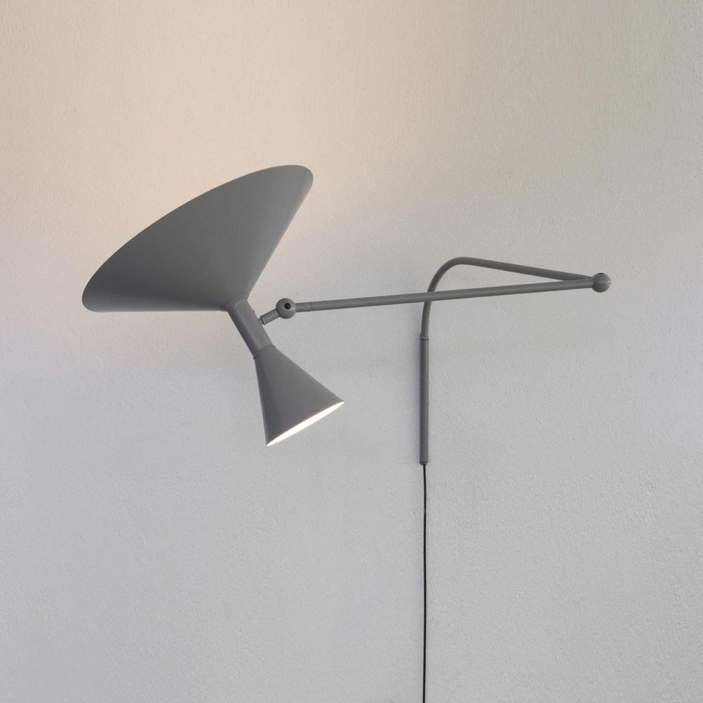 Nemo Lampe De Marseille Wandlampe mit Arm thumbnail 6