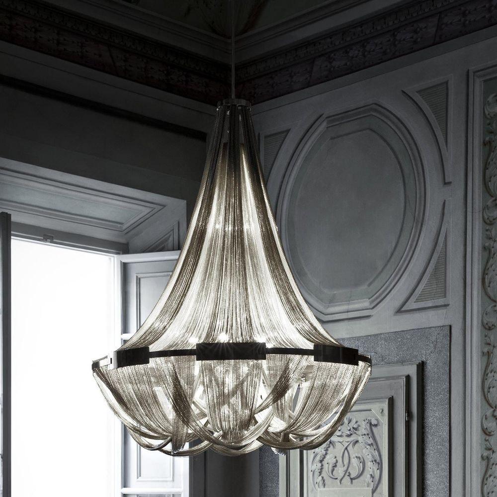 Terzani Soscik Design-Kronleuchter 6