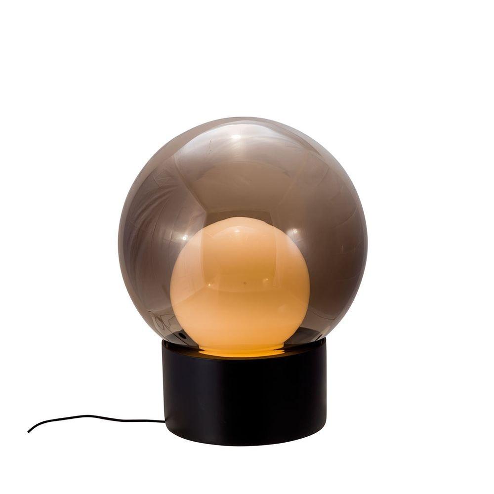 Pulpo LED Tischlampe Boule Medium Ø 58cm