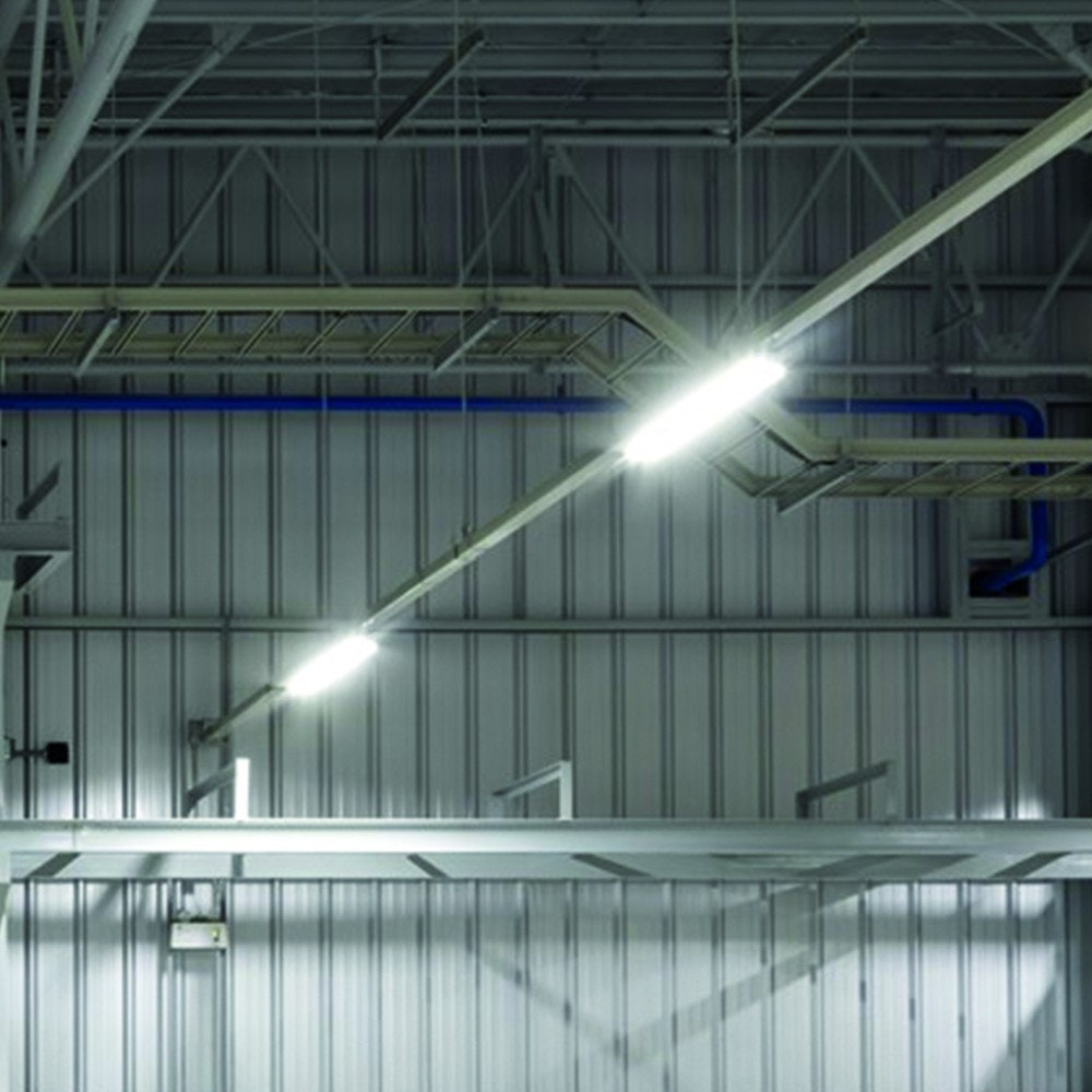 LED Wannenleuchte staubdicht 5250lm 150cm IP65 3
