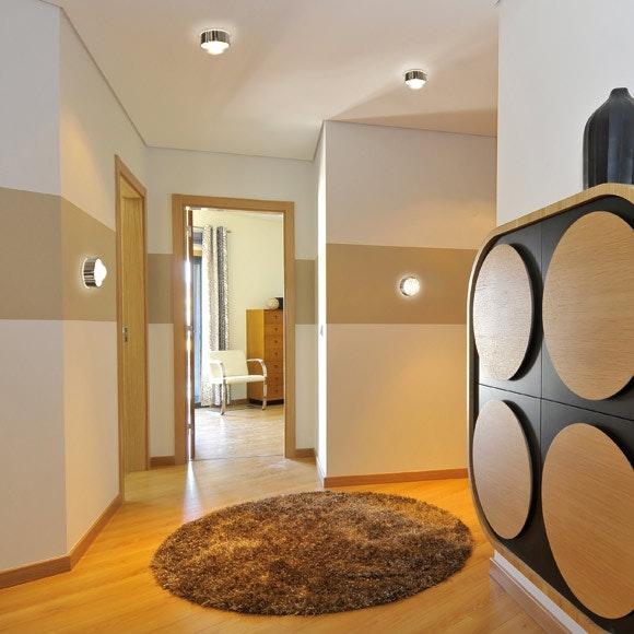 Top Light LED Wand- & Deckenleuchte Puk Plus 8