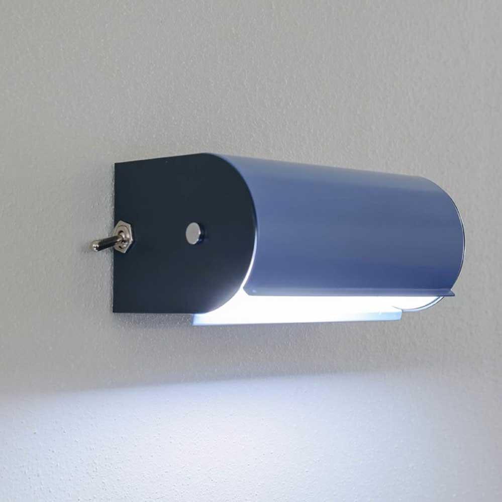 Nemo Applique Cylindrique Petite Wandlampe 16cm thumbnail 3