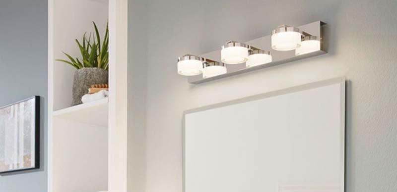 Badezimmer Lampen