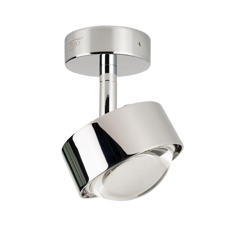 Top Light LED Deckenstrahler Puk Turn Downlight 1