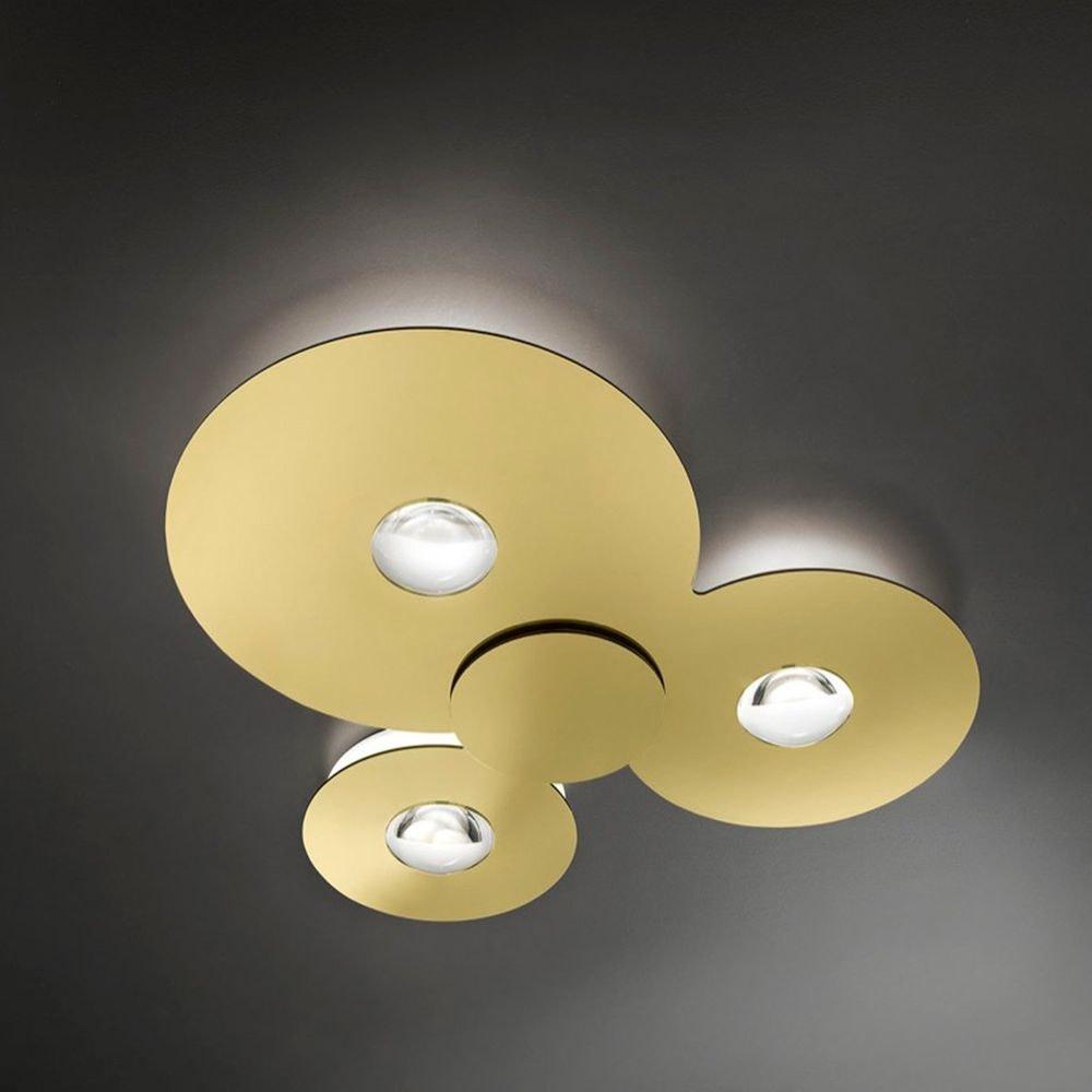 Studio Italia Design Bugia Triple LED Deckenlampe thumbnail 3