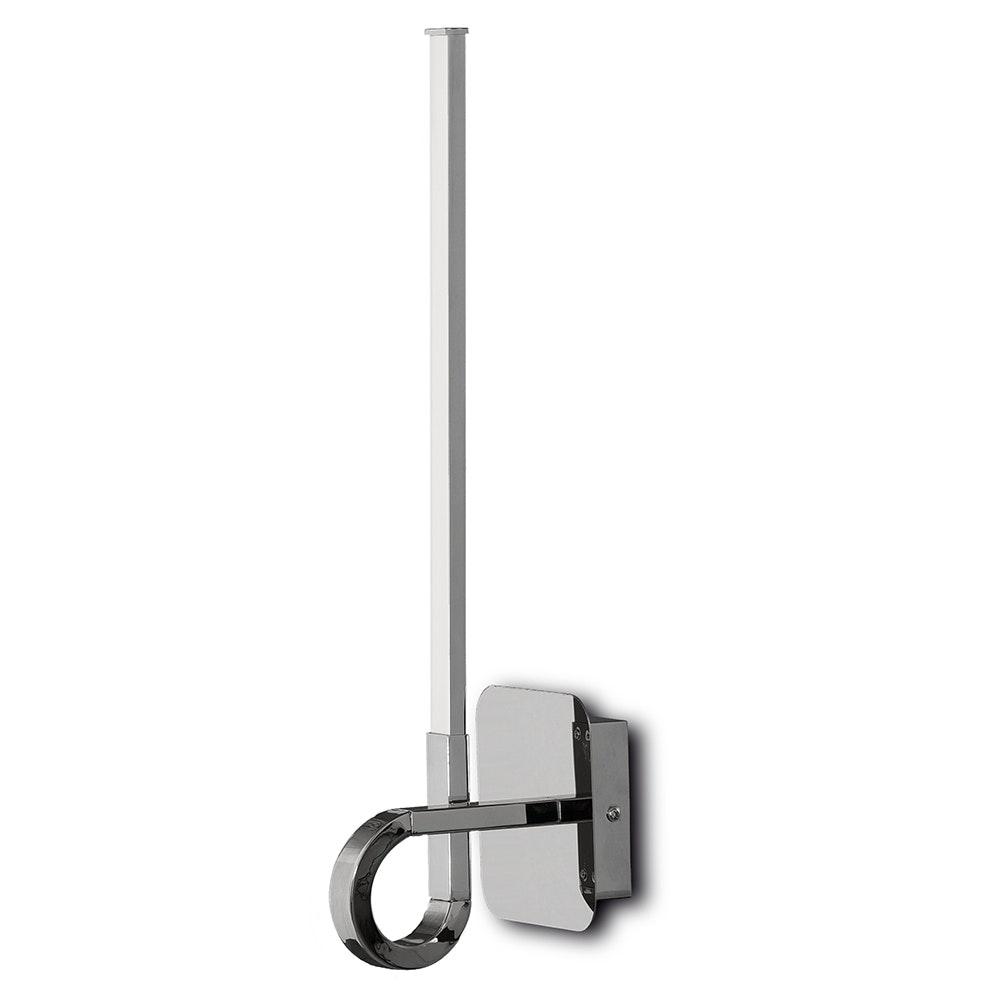 Mantra LED-Wandleuchte kurz Cinto 3