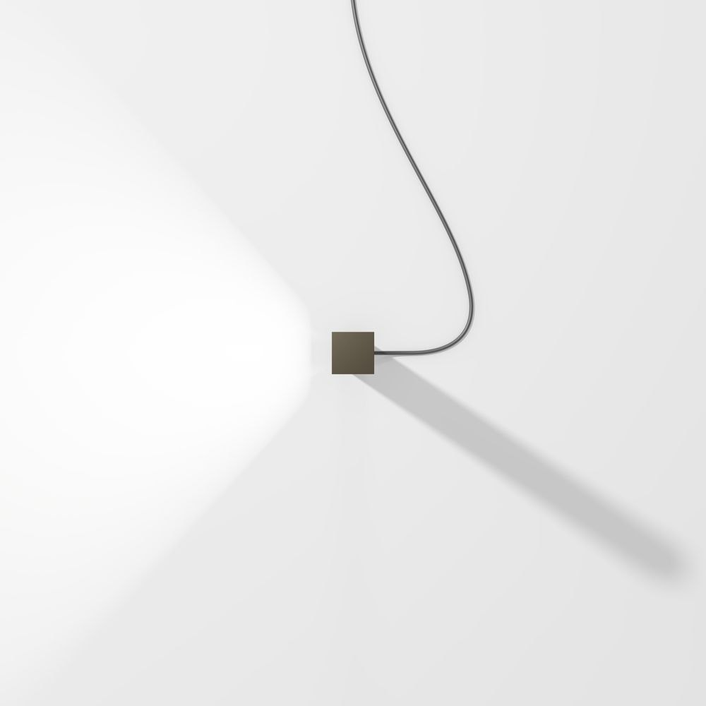 IP44.de Lin LED-Außenstehleuchte Spike IP65 12