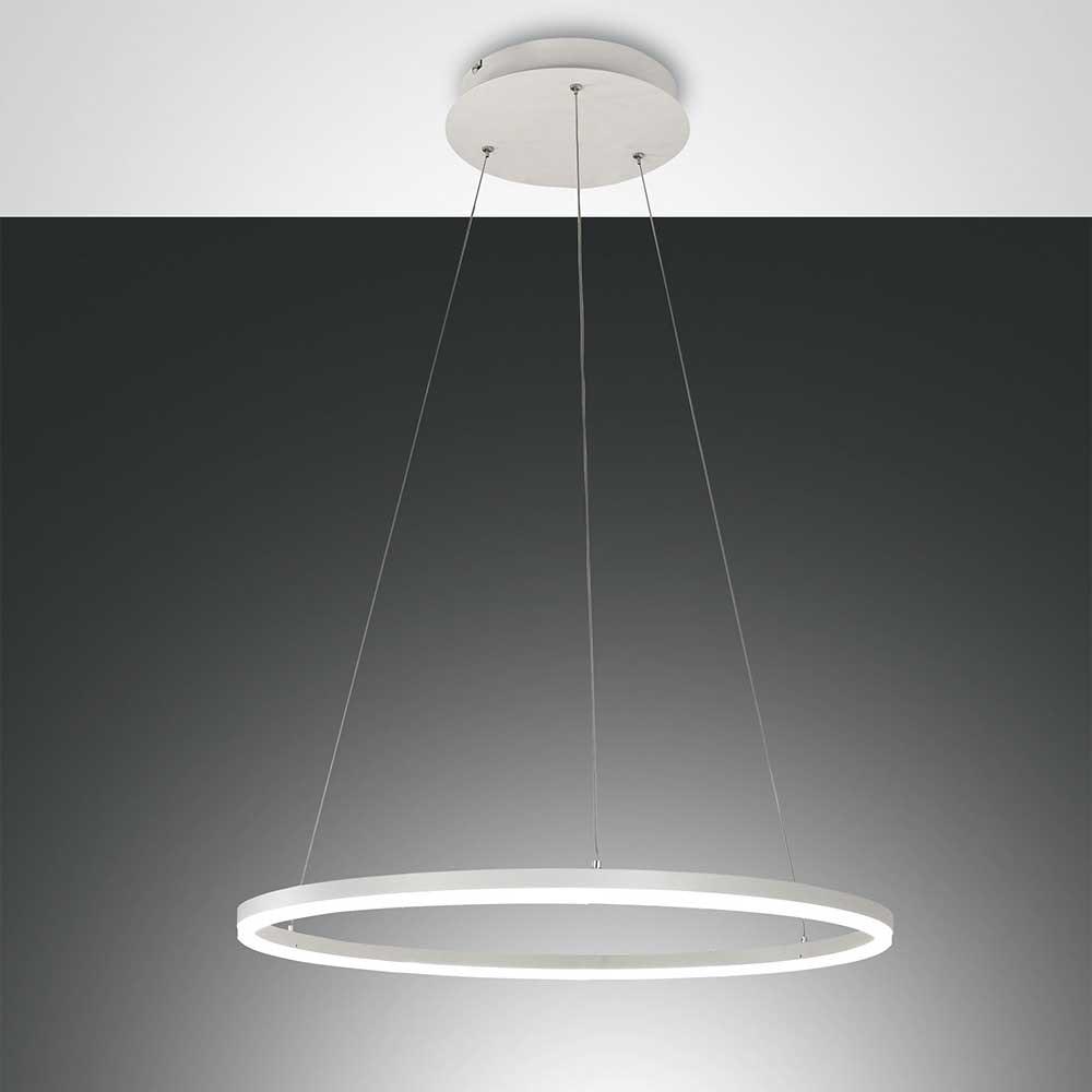 Fabas Luce Giotto LED Pendelleuchte Ø 60cm 3