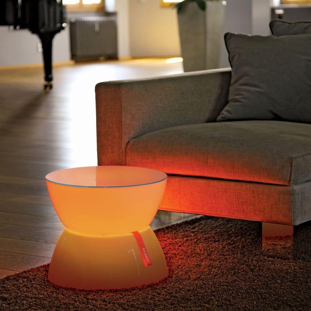 Moree Lounge Mini LED Beistelltisch