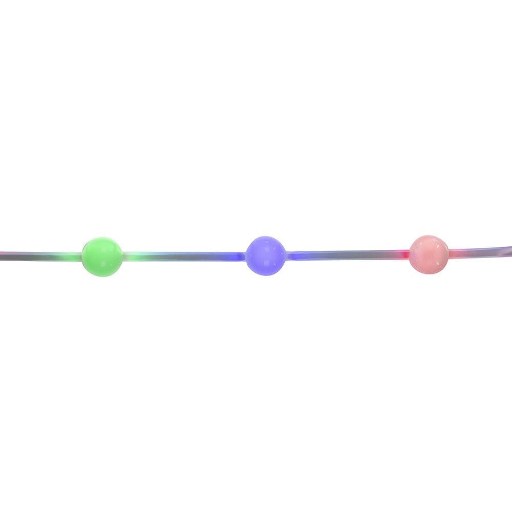 LED-Band Weiß 30xLED 2
