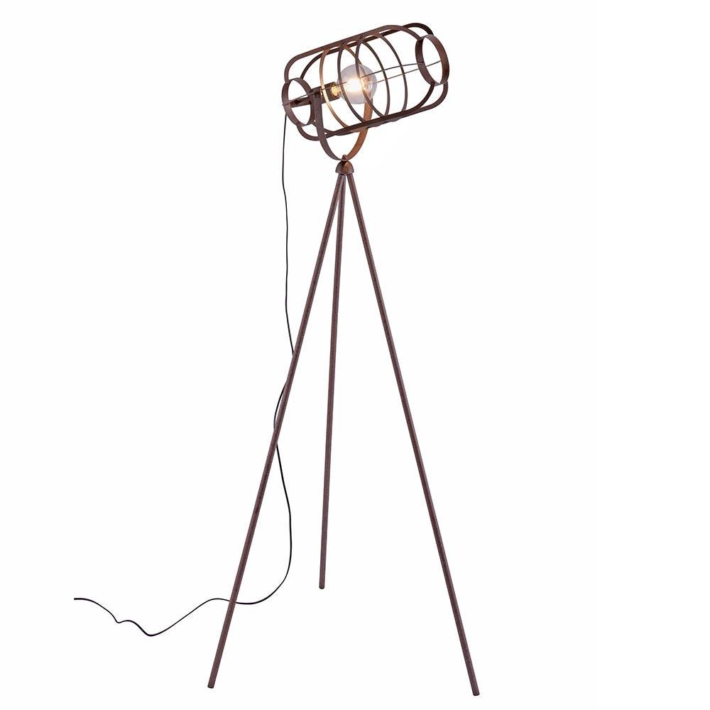 Stehleuchte Fabio 160cm Industrial-Stil 5