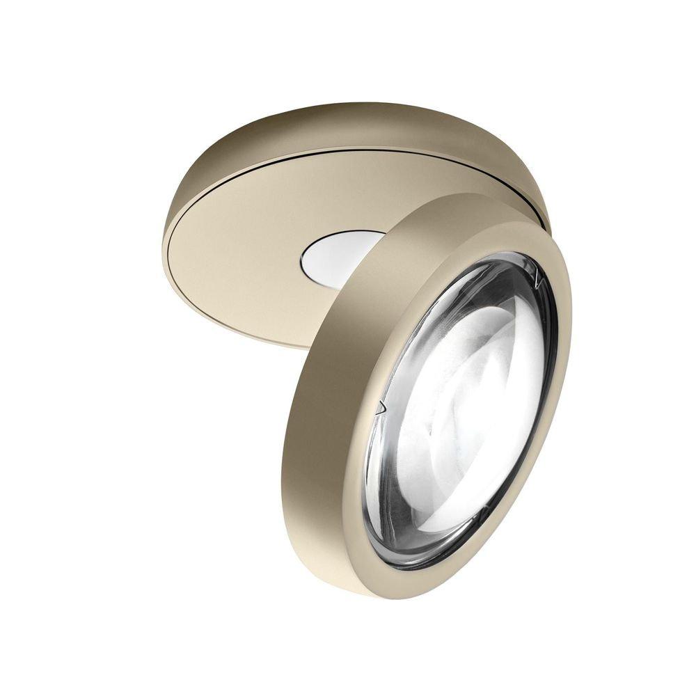Studio Italia Design Nautilus LED Deckenlampe drehbar thumbnail 6