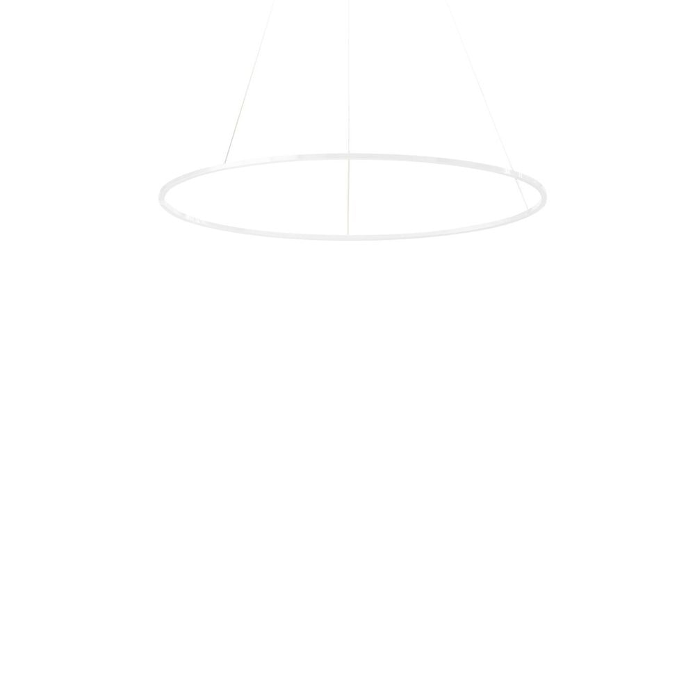 Nemo Ellisse Minor Up LED Pendelleuchte 97x40cm indirekt 1