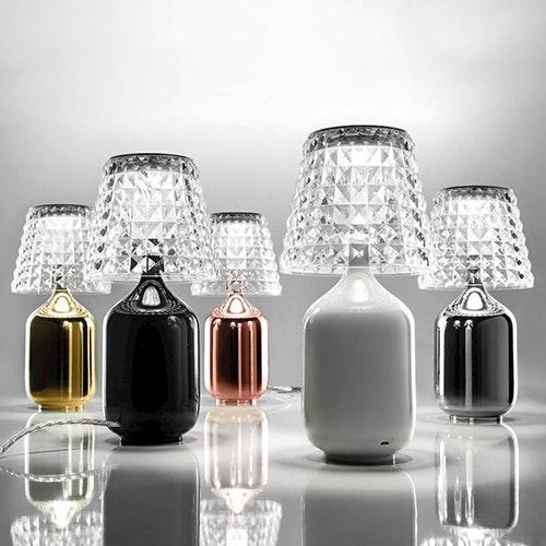 Studio Italia Design Valentina LED Akku-Tischlampe thumbnail 4