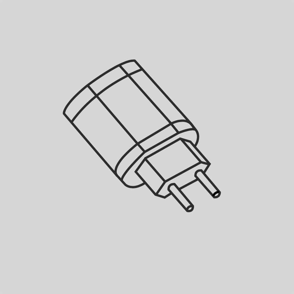 IP44.de USB-Ladegerät IP68