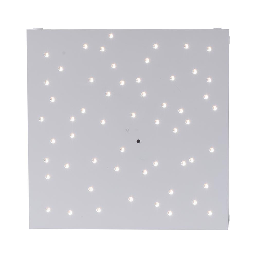 LED Deckenleuchte LS-Stars RGB+CCT Weiß 8