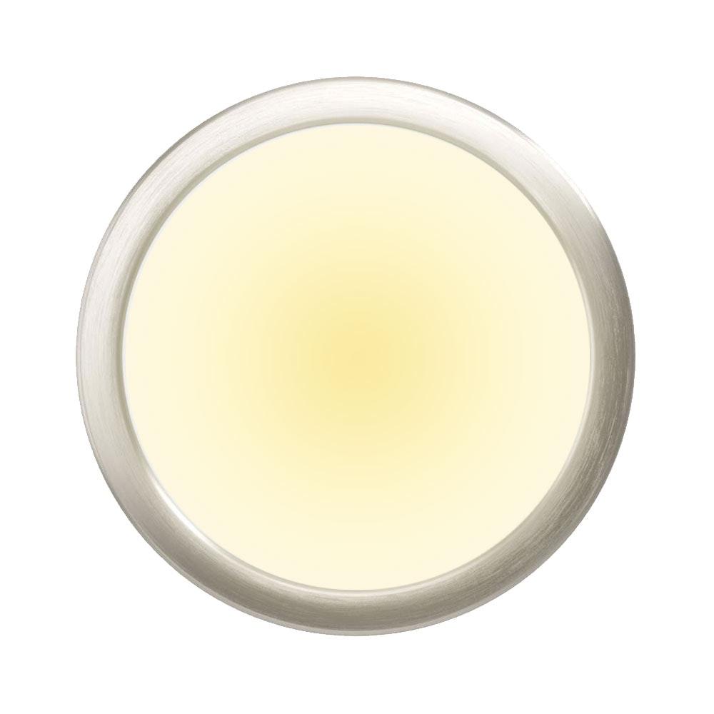 LED-Panel Einbau 1800 Lumen Ø 21,5cm rund 2