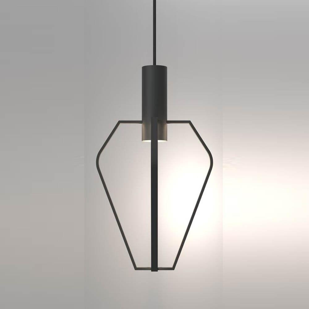 Ragno LED Pendelleuchte in außergewöhnlichem Design thumbnail 5