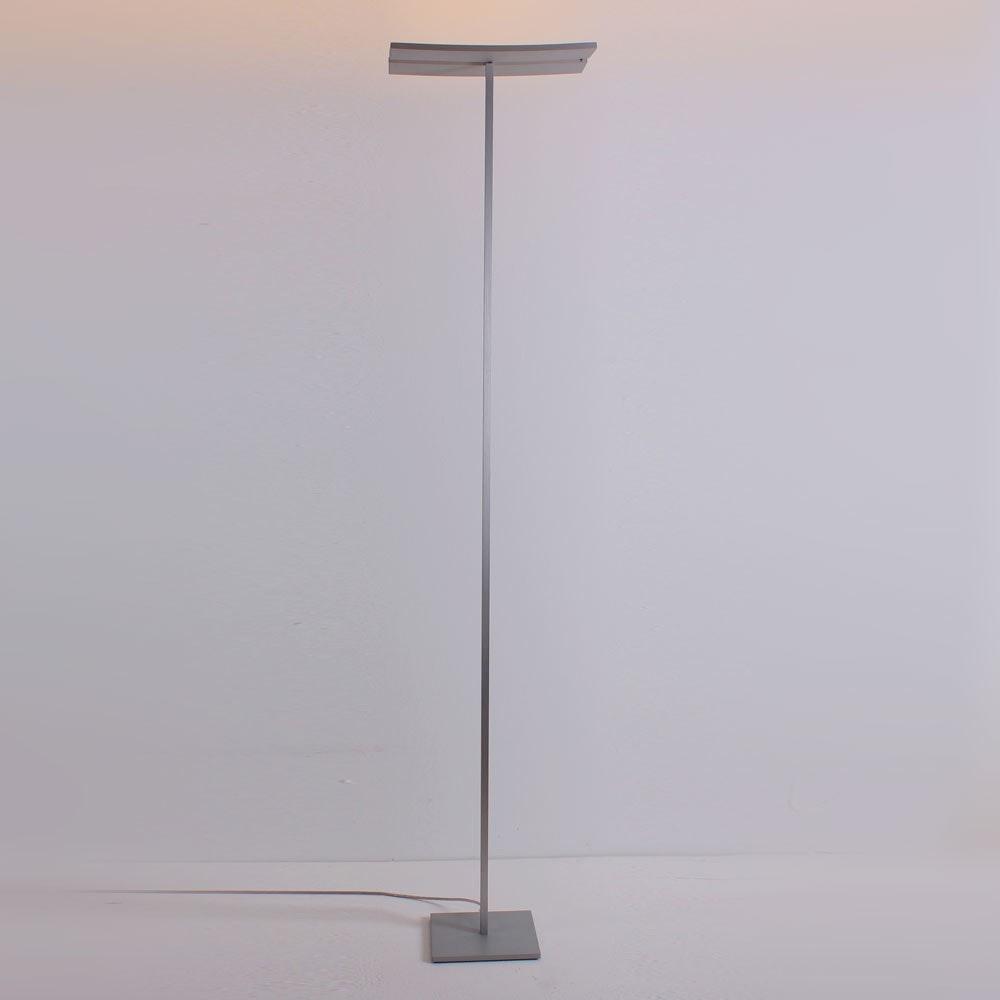 Bopp LED Stehleuchte 180cm Alu-matt