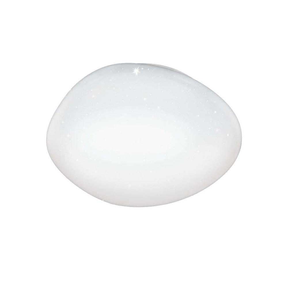LED Deckenleuchte Sileras-A