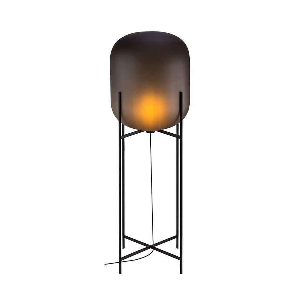 Pulpo LED Stehleuchte Oda Big Ø 45cm H 140cm 18