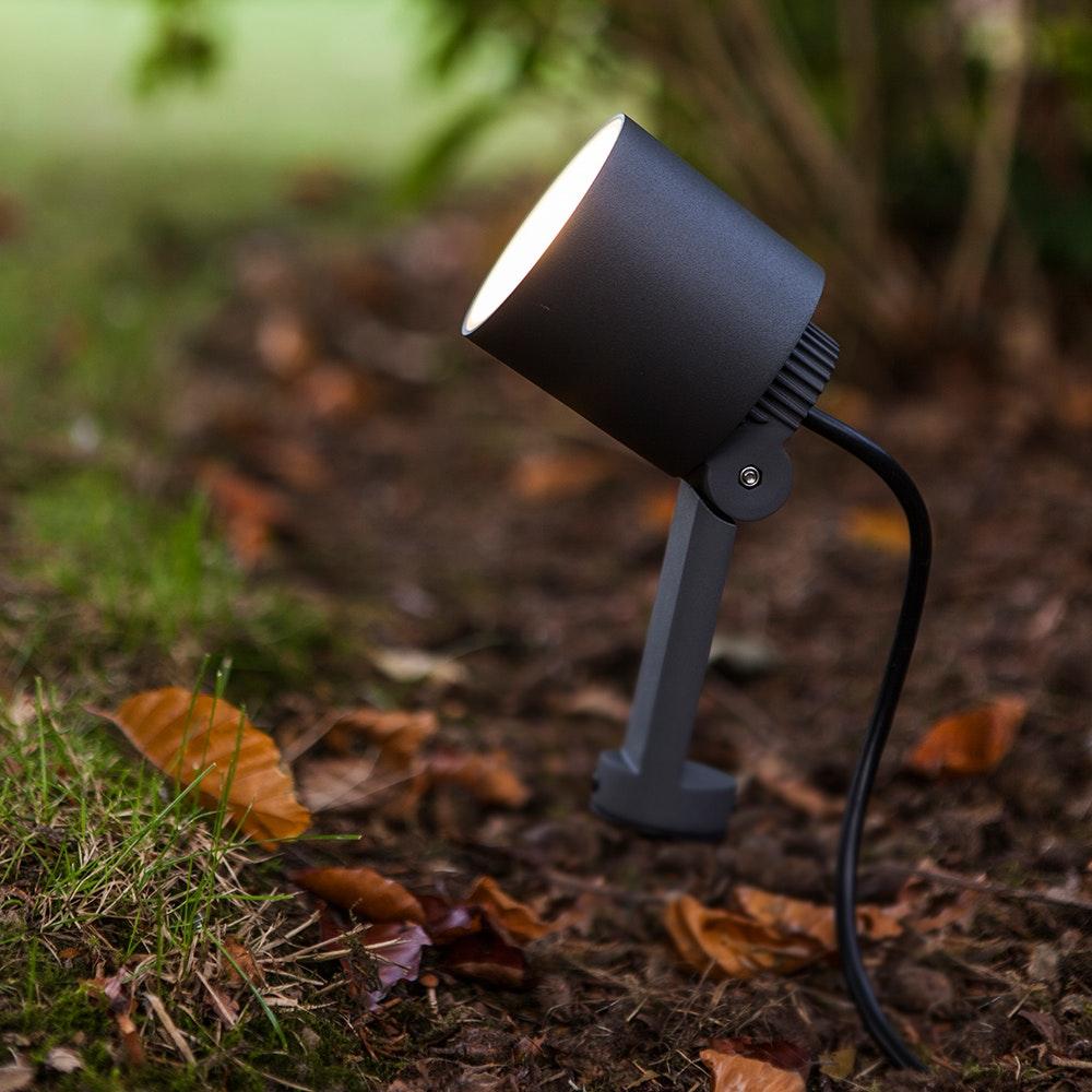 LED-Erdspieß Explorer schwenkbar 4