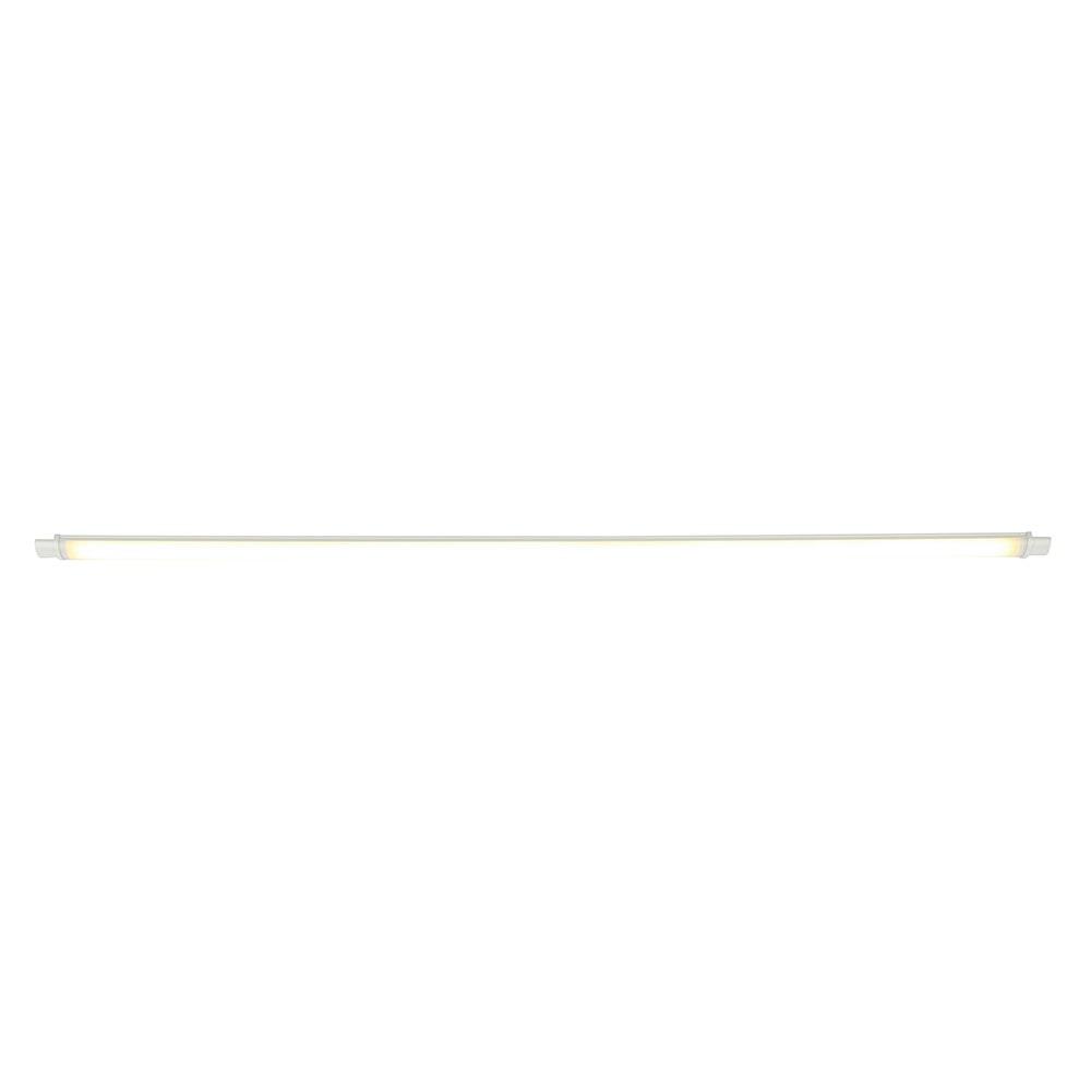 LED Unterbauleuchte Obara Kabel: 23cm Opal, Weiß, Satiniert