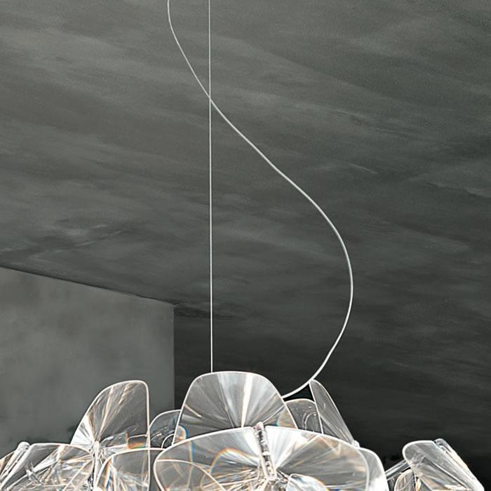 Luceplan LED Pendelleuchte Hope Ø 72cm mit Philips Hue CCT thumbnail 3
