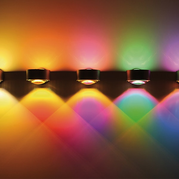 Top Light Farbfilter für Puk Maxx 2