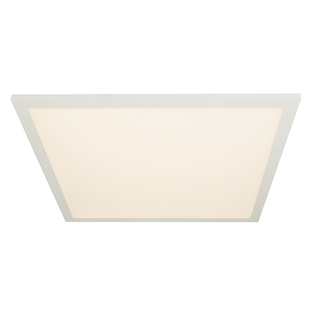 LED Deckenleuchte Rosi für Ein- und Aufbau Weiß, Opal 4