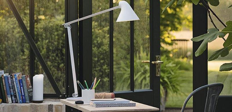 LED-Tischlampen
