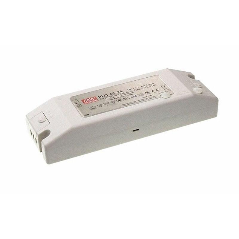 45W zertifiziertes Einbaunetzteil 24V IP20