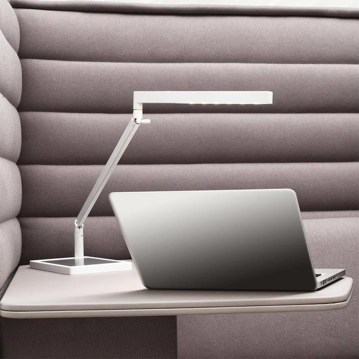 Luceplan Bap LED Tisch-Büroleuchte (Körper) Dimmbar 2700K