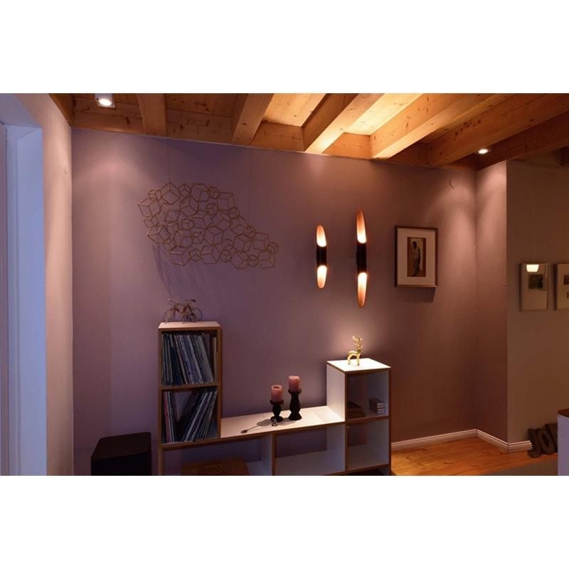Apo 50 LED-Wandlampe außergewöhnliches Design dimmbar 350lm  3