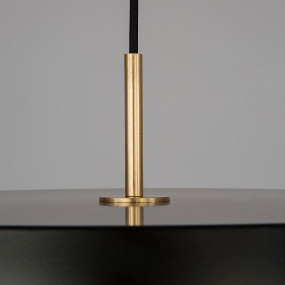 Nova Luce Vetro Pendelleuchte Vintage-Look 50cm thumbnail 6
