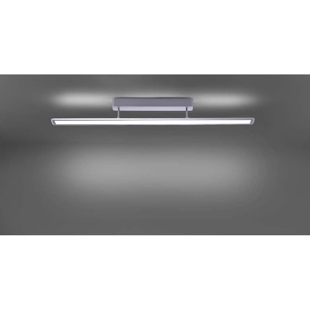 Nika Deckenleuchte, aluminium 1xLED-Board, 30W, 2700K IP20 4
