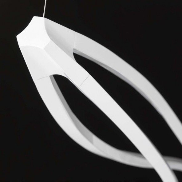 Nemo In The Wind LED Stehlampe 183cm  thumbnail 5