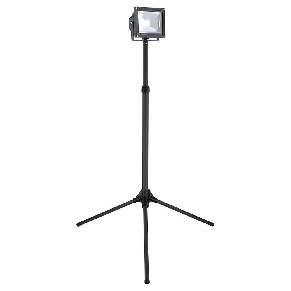 LED-Fluter Strahler Projecteur 1300lm 6500 Kelvin