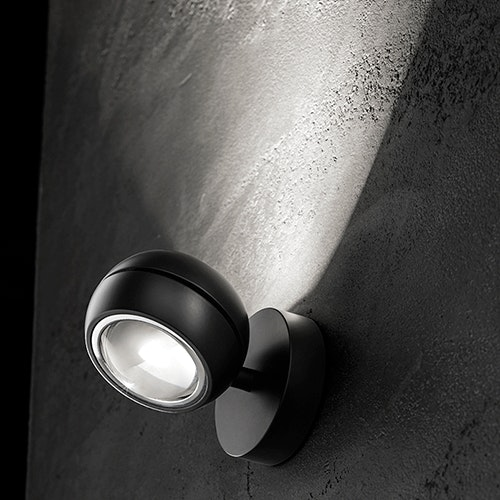 Studio Italia Design Nautilus Mini LED Wandleuchte  2