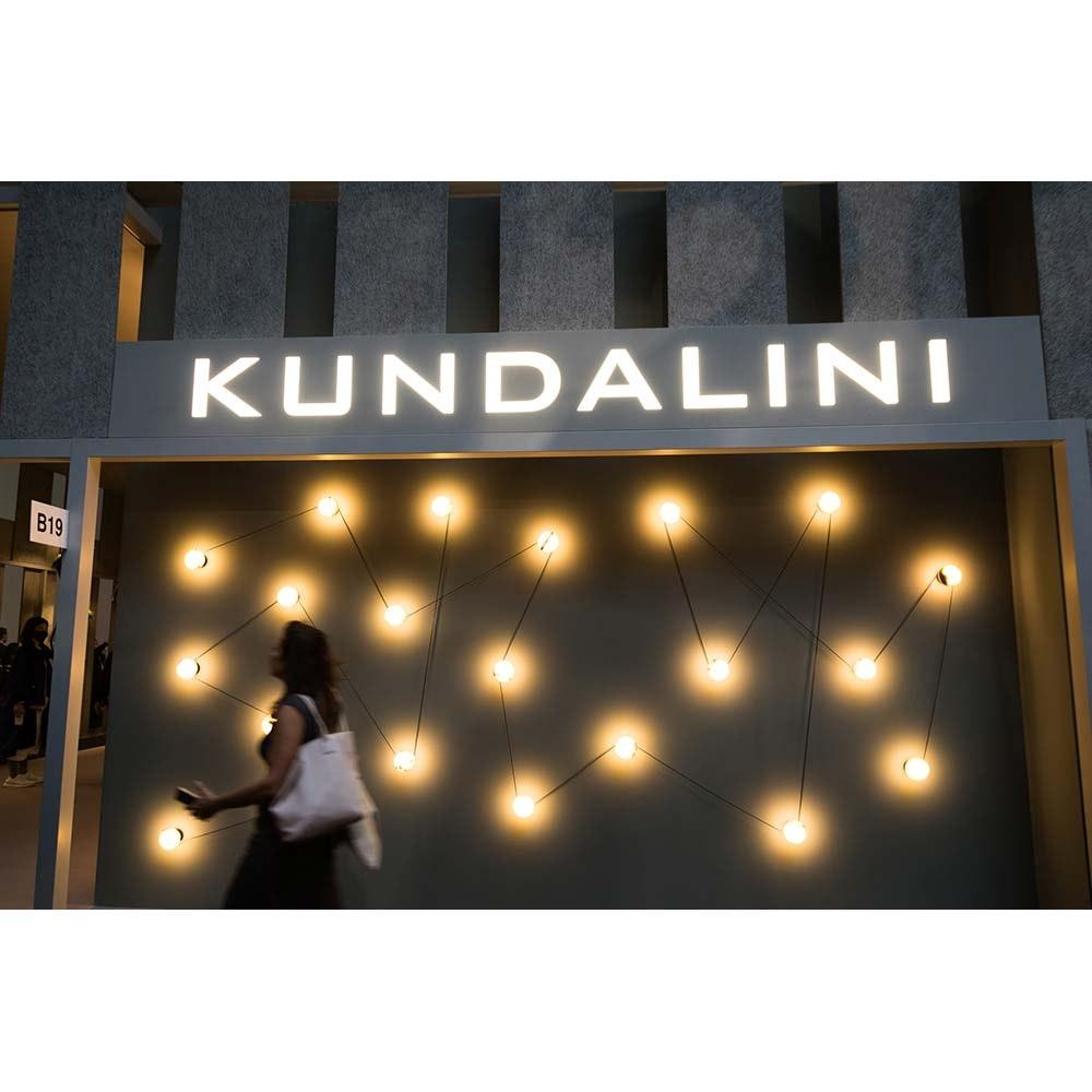 Kundalini LED-Wandlampe Azou 5-flammig Dimmbar thumbnail 5