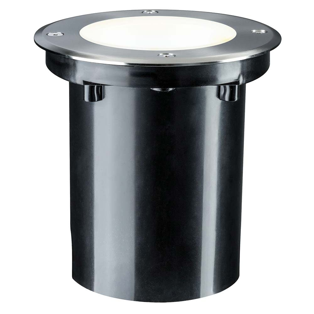 LED Plug & Shine Boden-Einbaulampe IP67 24V 609lm 3000K 2
