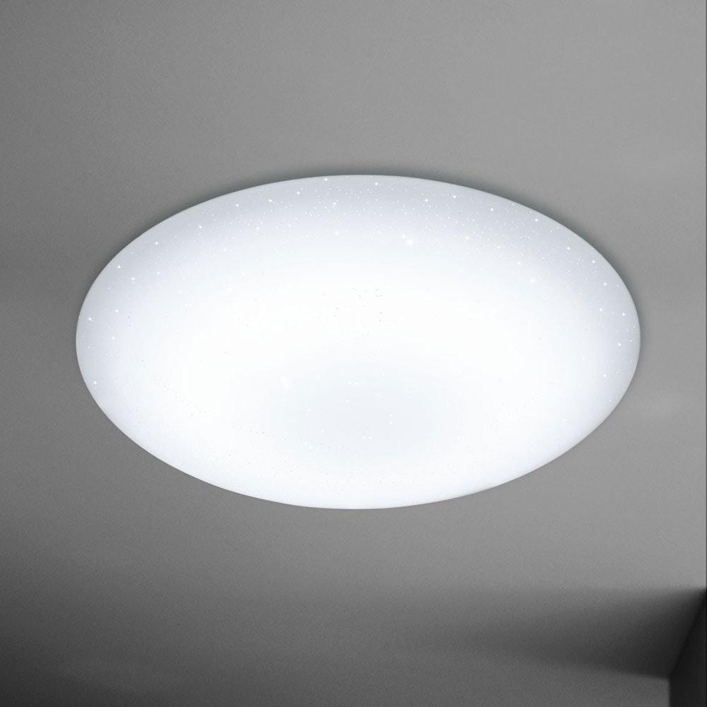 Sparkle LED-Deckenleuchte Ø 35cm Sternenhimmel 2